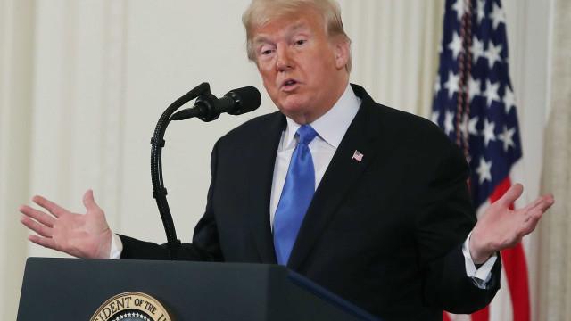 Maioria dos americanos culpa Trump por paralisação, aponta pesquisa