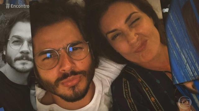 Fátima Bernardes relata episódio machista em viagem na Alemanha
