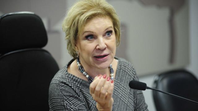 Escanteou o Ciro e selou destino das esquerdas, diz Marta sobre Lula