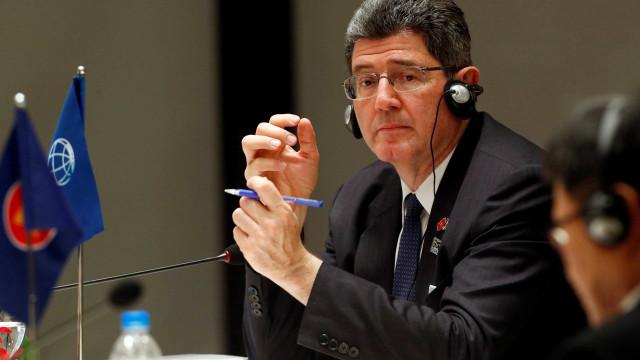 Joaquim Levy comandará BNDES na gestão Bolsonaro