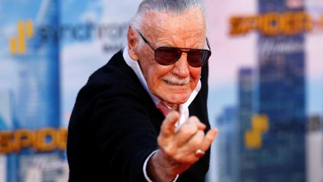 Confira cinco pontas de destaque que Stan Lee fez em filmes