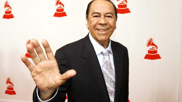 Morre cantor de boleros Lucho Gatica, aos 90 anos