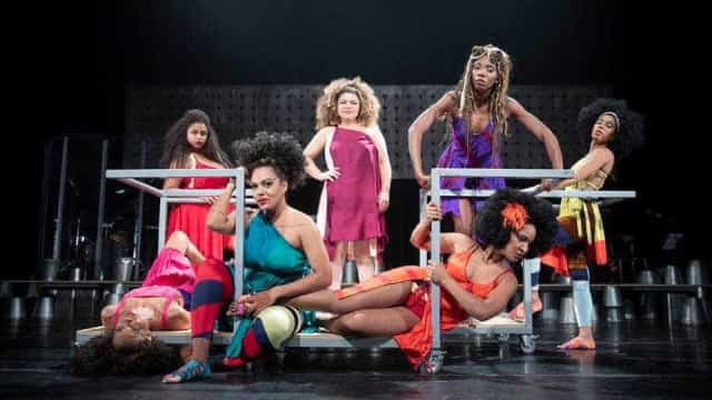 Musical 'Elza' é eleito melhor espetáculo pelo Prêmio Reverência