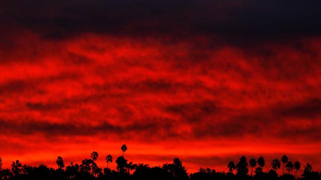 Número de mortos em incêndios na Califórnia sobe para 56