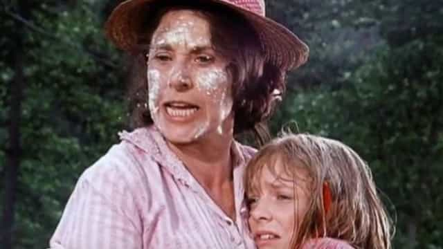 Morre Katherine MacGregor, atriz de 'Little House on the Prairie'