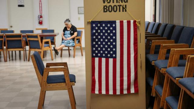 Flórida não acaba recontagem de votos no prazo