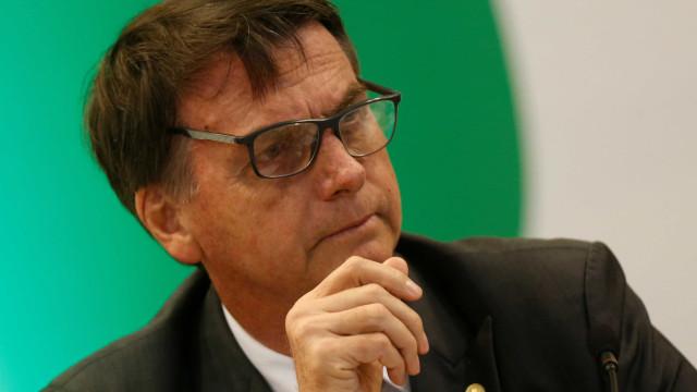 Bolsonaro diz que nomes de comandantes militares não estão definidos