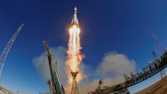 Após fracasso, Rússia faz primeiro lançamento de Soyuz