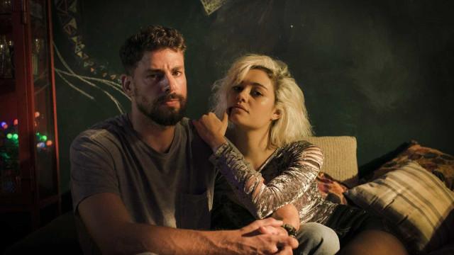 Sophie Charlotte fala de cenas de sexo com Cauã em 'Ilha de Ferro'