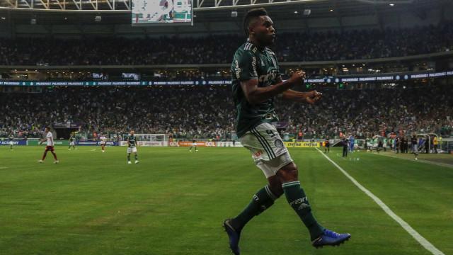 Seis jogos marcam a 35ª rodada do Brasileirão neste domingo