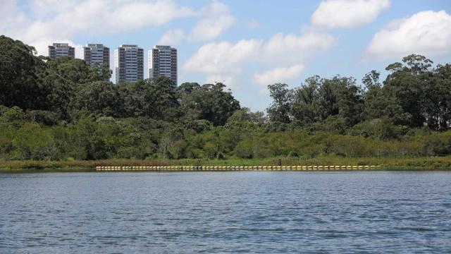 Três meninas morrem afogadas na Represa Guarapiranga, em São Paulo