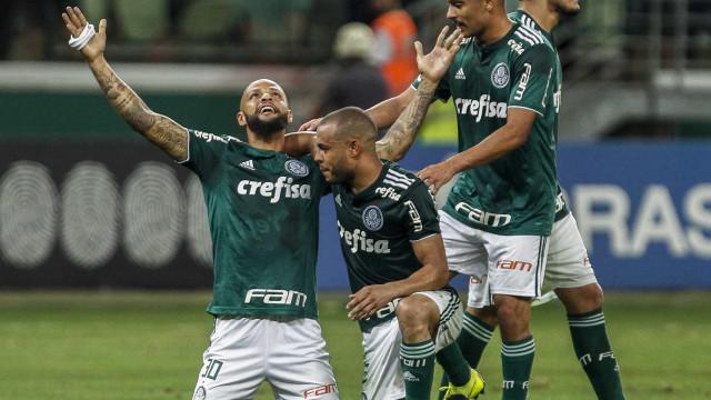 Palmeiras pode ser campeão nesta quarta-feira; entenda