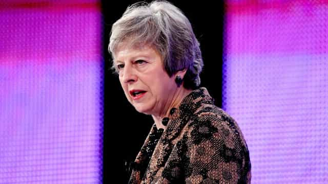 Acordo do Brexit tem apoio unânime de ministros da UE