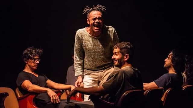 Encenação de A Mentira, de Nelson Rodrigues, revela atualidade da obra