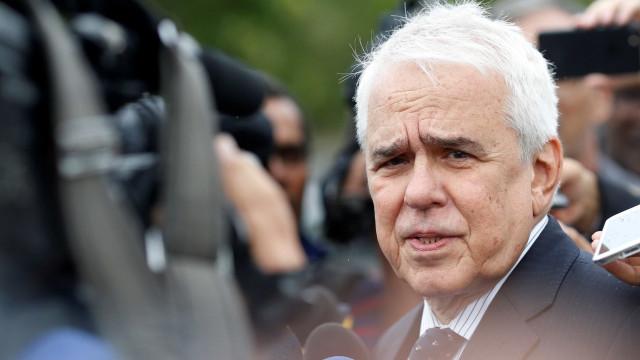 Prioridade da Petrobras será exploração do pré-sal, diz Castello Branco
