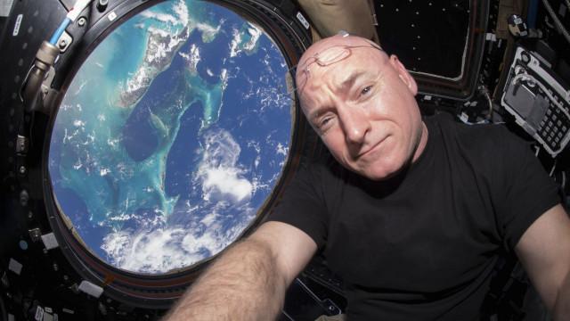 Os 20 anos da Estação Espacial Internacional em imagens