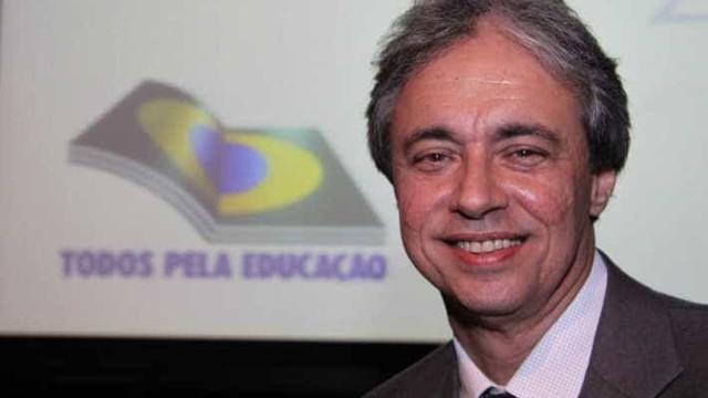 Ex-secretário de Pernambuco deve assumir Educação sob Bolsonaro