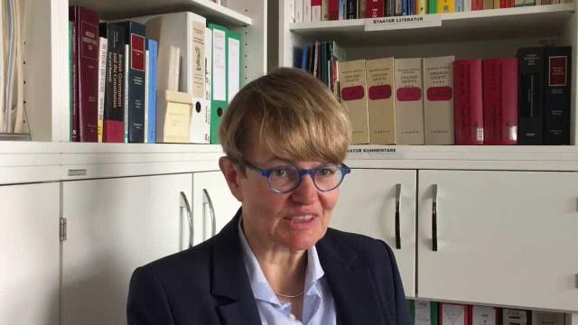 Ministra do Supremo alemão fala sobre banalização do discurso do ódio