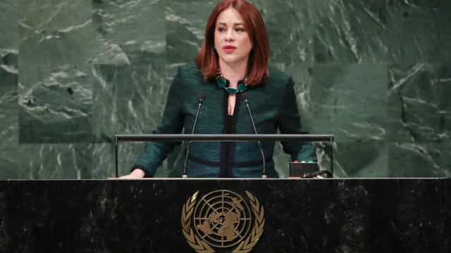 Presidente da Assembleia Geral da ONU quer mais apoio a imigrantes