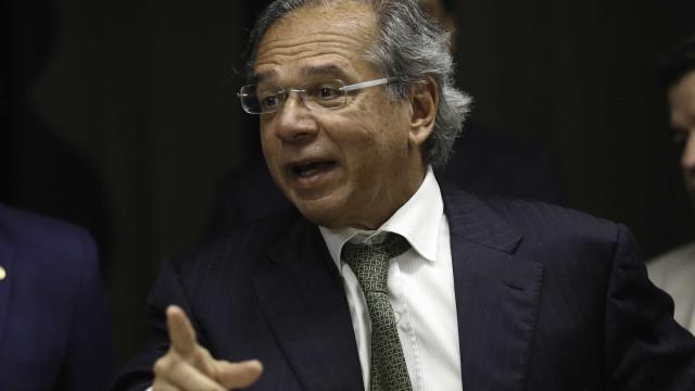 Guedes pretende anunciar estrutura de ministério e equipe nesta quinta