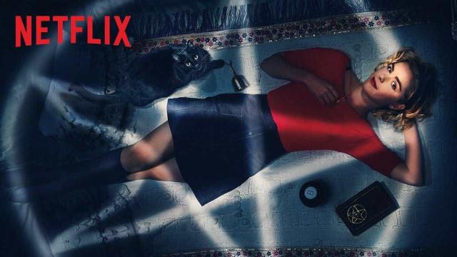 Netflix faz acordo e inclui Templo Satânico nos créditos de 'Sabrina'