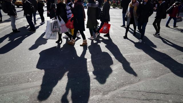 Jovem morre em 5º estado americano mais violento na 'Black Friday'