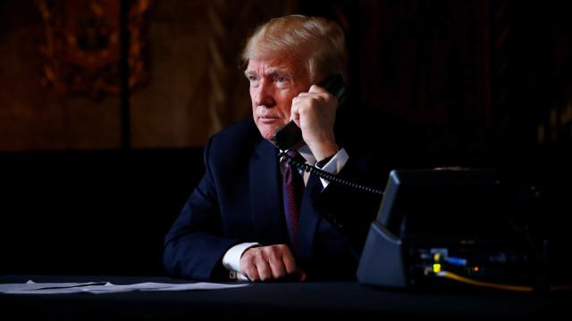 Trump diz que México vai pagar por muro na fronteira