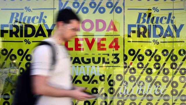 Rescaldo da Black Friday, Cyber Monday terá ofertas em lojas físicas