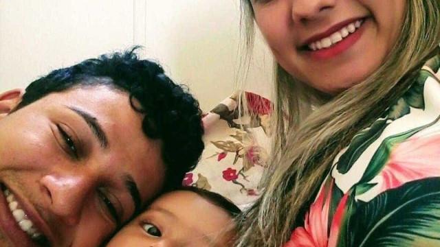 Taina relata ameaças do ex-patrão do marido e celebra volta para casa