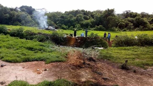 Filho de casal morto em acidente aéreo é denunciado na Lava Jato