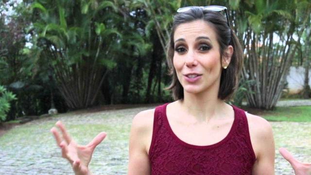 Longe das novelas, Tania Khalill investe em carreira nos EUA