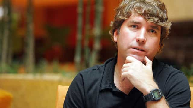 Criador do Bob Esponja, Stephen Hillenburg morre aos 57 anos