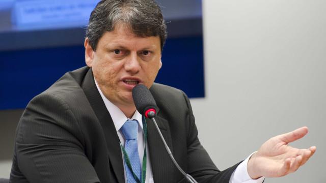 Bolsonaro anuncia ex-diretor da Dnit para Ministério de Infraestrutura