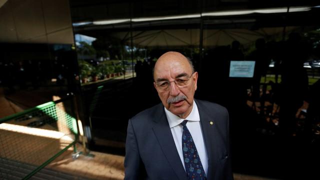 Ministro diz que 13º para Bolsa Família será pago 'com certeza' em 2019