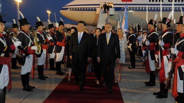 Cúpula do G20 começa hoje; tensão e debate econômico são destaques