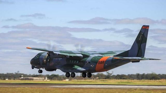 Aeronave desaparece no Pantanal no Mato Grosso