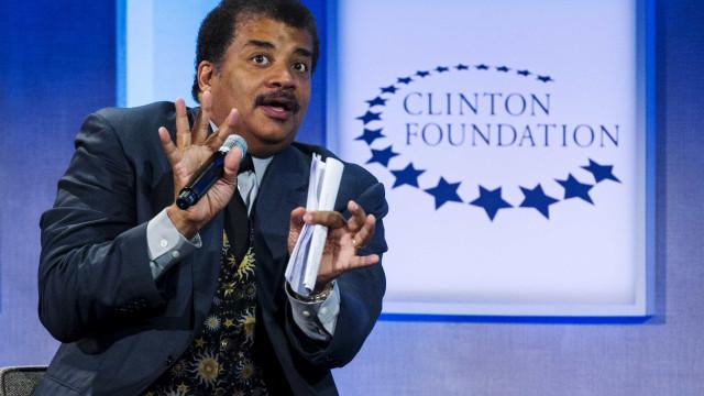 Astrofísico Neil deGrasse Tyson é investigado por assédio