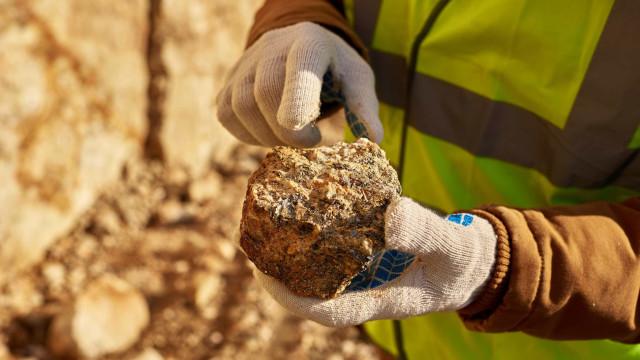 Mapeamento geológico indica presença de ouro em região do Ceará