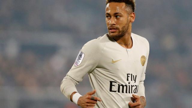 O espetacular lance de Neymar que valeu o ingresso de 'PSG x Bordeaux'