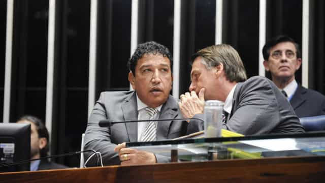 'A gente se aproximou na época do kit gay', diz Malta sobre Bolsonaro