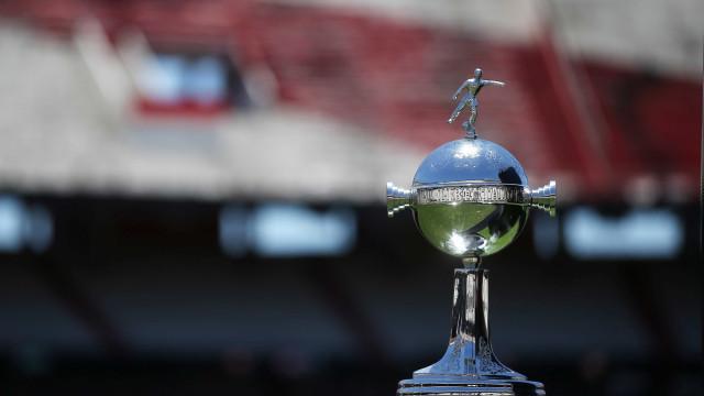 Brasileiros estreiam como visitantes na Libertadores 2019