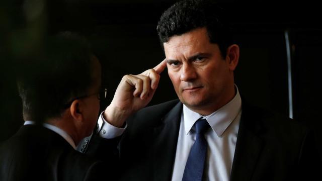 Governo diz que Lula quer confundir e enganar ONU com críticas a Moro