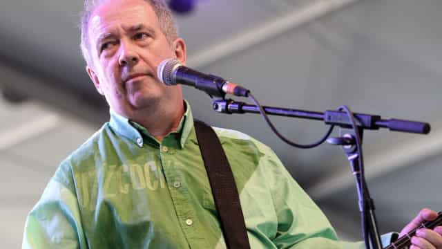 Morre Pete Shelley, vocalista dos Buzzcocks