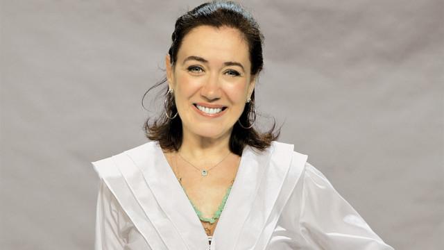 Lilia Cabral Nega briga com Marina Ruy Barbosa: 'Admiro'
