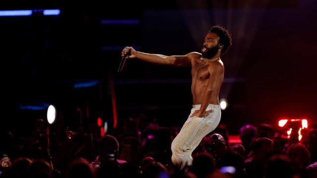 Childish Gambino e Kendrick Lamar  estão entre indicados ao Grammy