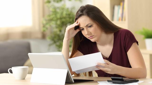Imposto de renda: 628 mil declarações caíram na malha fina