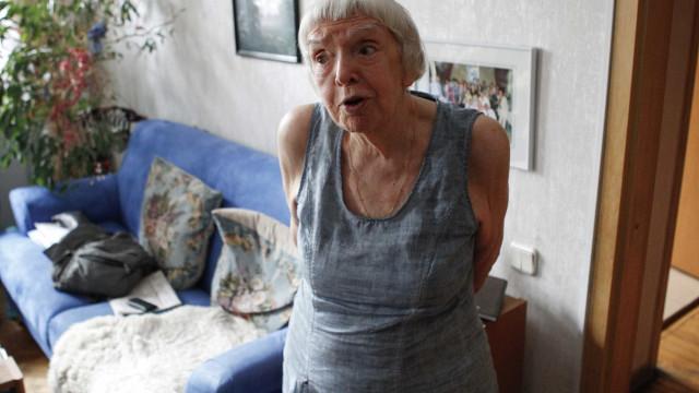 Precursora dos direitos humanos na Rússia morre aos 91 anos