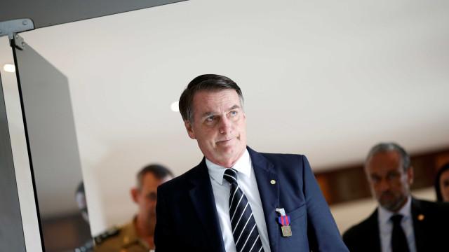 Bolsonaro fala sobre extradição de Battisti e manda recado à Itália