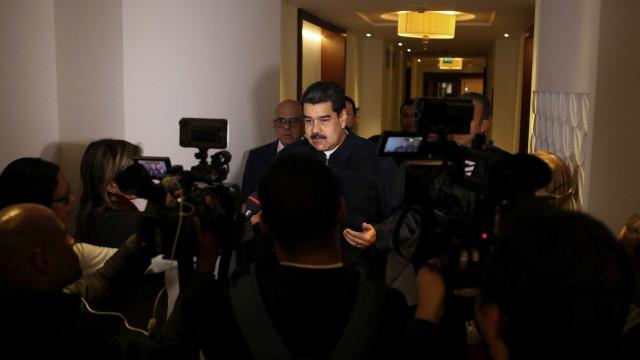 Maduro diz que milícia civil da Venezuela chega a 1,6 milhão de membros