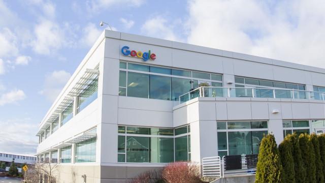 Funcionário clica em tecla errada e obriga Google a pagar milhões